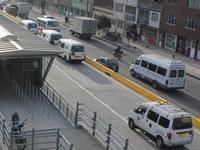 En Soacha no hay autoridad de tránsito dicen sus habitantes