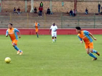 Finalizaron  Juegos de Integración Comunitaria en Soacha