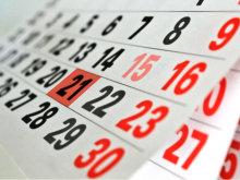 No serán días festivos el 26 de diciembre y 2 de enero