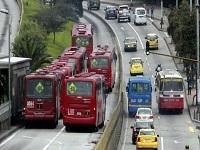 Movilidad dentro del sistema masivo aumentó 3,1%