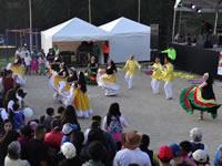 Fiesta y cultura para la vereda Chacua