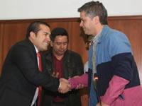 En Cundinamarca se creará el  Fondo de Educación Superior