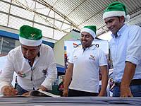 En Soacha se fortalecen  115 Juntas de Acción Comunal