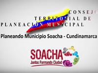 CTP de Soacha, organismo de apoyo al desarrollo municipal