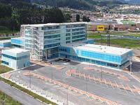 En tiempo récord gobierno cundinamarqués adjudicó construcción e interventoría del hospital regional de Zipaquirá