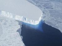 Polo Norte está cerca de tener temperaturas al punto de deshielo