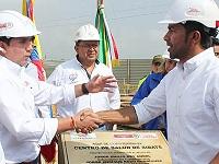 Arrancan obras del nuevo hospital de Sibaté