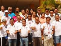 Alcaldía de Soacha celebra el Día del Edil con capacitaciones