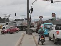 Las mentiras de la Policía sobre los cierres viales de Soacha