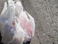 Restricción a bolsas plásticas desde este viernes en el país