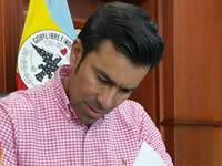 Gobernador exige plan de choque para uso de pólvora en Cundinamarca