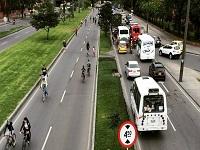 1 de enero no habrá Ciclovía en Bogotá