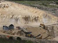 Se suspenden permisos para minería en la sabana de Bogotá