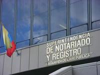 Oficinas de registro de instrumentos públicos no atenderá primera  semana de  enero