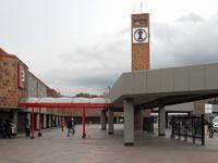 Satisfactoria operación de salida desde la Terminal de Transporte de Bogotá