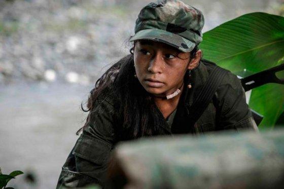Colombia no competirá por el Óscar en 2017