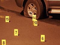 Tasa de homicidios en el país es la más baja desde 1974