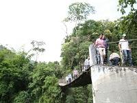 Inversión y desarrollo para la provincia del Gualivá