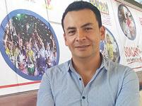 Mi propósito para 2017 es la política pública del deporte en Soacha: Raúl Pico