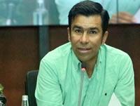 Gobernador Rey lidera reporte de seguridad en Cundinamarca