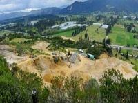 Solicitan suspensión de nuevas licencias mineras en la Sabana de Bogotá