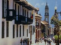 Fue presentado el plan para renovar el centro de Bogotá