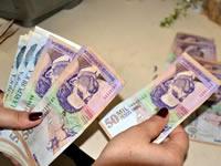 Salario para servidores públicos aún no se incrementa