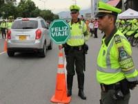Vías de Cundinamarca movilizarán más de 1 millón de vehículos durante puente de Reyes