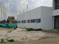 Nuevos recursos para obras inconclusas en Zipaquirá