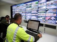 1.200 policías garantizarán plan de viajeros en 'puente de reyes'