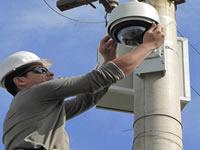En Soacha  se actualizaron 130 cámaras de seguridad
