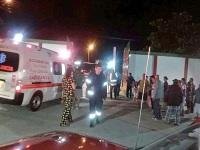 Emergencia en Chinauta por 60 personas intoxicadas