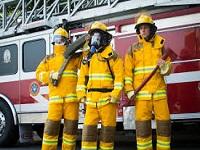 Fue controlado incendio en planta de gas del departamento