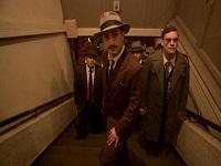«Neruda» ya se puede ver en cine
