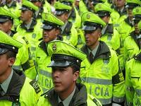 Nuevo Código de Policía tendrá vigencia en tres semanas