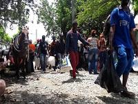 En el 2016, fueron deportados 34.000 migrantes ilegales