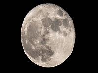 Conozca la nueva teoría sobre el origen de la Luna