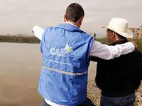 Restauración del Humedal Neuta en Soacha es una realidad