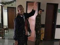 En el Hospital Militar ya no hay más heridos de combate