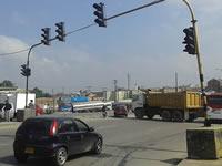 El engaño de la ANI sobre los semáforos de Soacha