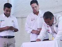 Vargas Lleras suscribe en Soacha convenio que supera los 11 mil millones de pesos