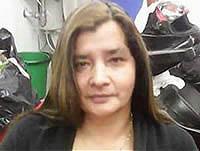 Sigue desaparecida mujer de 54 años en Soacha