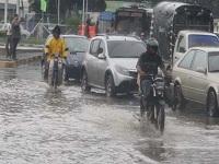 Familias y vías de  Cundinamarca son afectadas por las lluvias