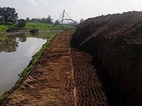 En mayo finalizarán obras de la cuenca media del Río Bogotá