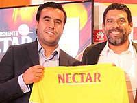 Néctar ratifica  patrocinio al Club  Independiente Santa Fe