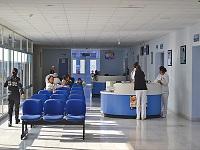 La Vega tiene hospital  que no presta servicios