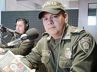 Así se implementará el nuevo Código de Policía en Soacha
