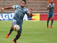 Tigres de Soacha arranca colero en el descenso de la Liga colombiana