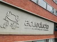 Empresa de Acueducto anuncia  cortes de agua para esta semana