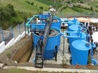 Colegios rurales de Facatativá tendrán plantas de agua